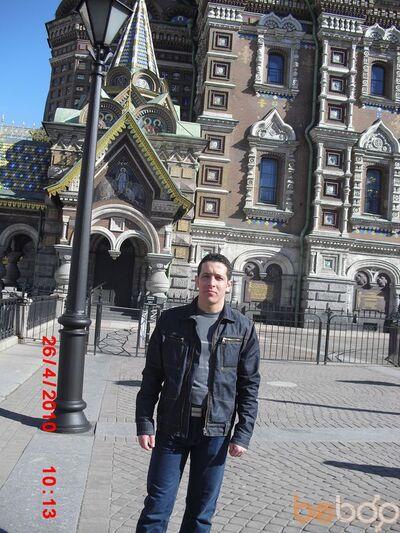 Фото мужчины ADAM, Санкт-Петербург, Россия, 34
