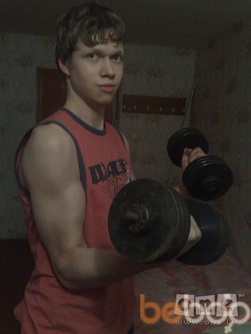 Фото мужчины vasja, Рига, Латвия, 27
