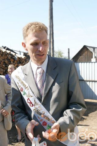 Фото мужчины ABATAP, Улан-Удэ, Россия, 36