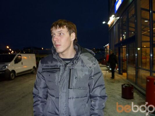 Фото мужчины xxx51, Мурманск, Россия, 30