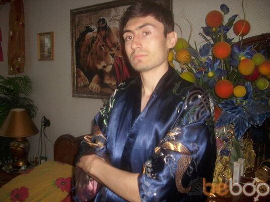 Фото мужчины Салин, Караганда, Казахстан, 36