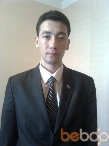 Фото мужчины bred, Ашхабат, Туркменистан, 34