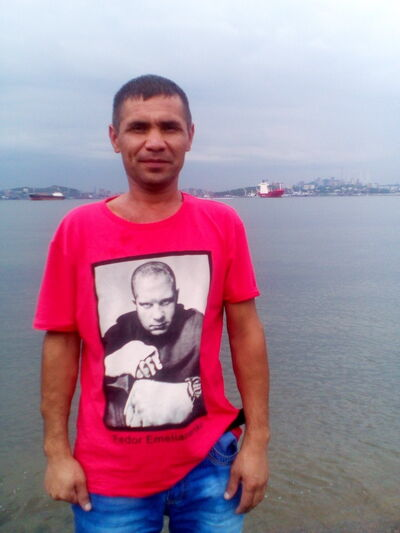 Фото мужчины Ssgh, Владивосток, Россия, 37