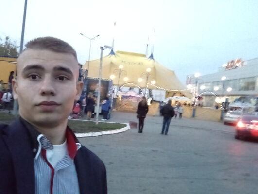 Фото мужчины Пиши номер, Николаев, Украина, 21
