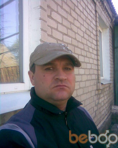 Фото мужчины олег, Донецк, Украина, 47