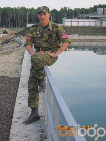 Фото мужчины fakel, Брянск, Россия, 29