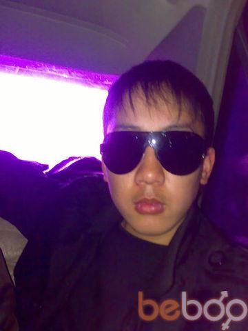 Фото мужчины Zhan, Кокшетау, Казахстан, 23