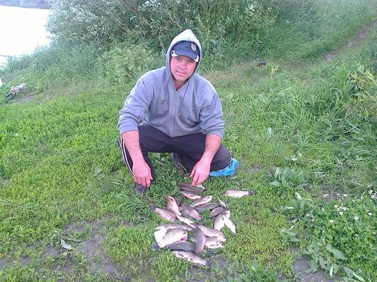 Фото мужчины евгений, Саранск, Россия, 42