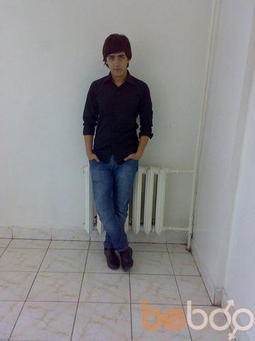 Фото мужчины Qusi, Баку, Азербайджан, 26