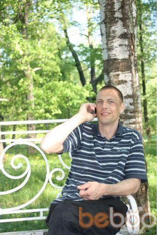 Фото мужчины Стасов, Санкт-Петербург, Россия, 45