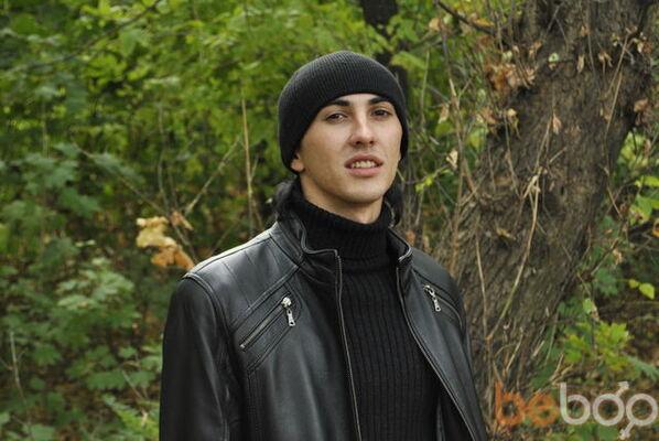 Фото мужчины cyanide, Красноармейск, Украина, 29