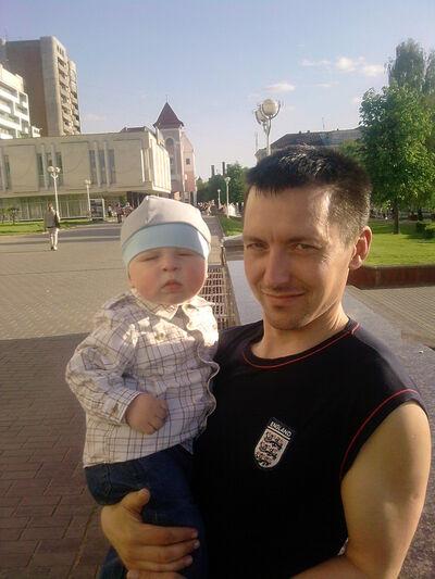 Фото мужчины Андрей, Могилёв, Беларусь, 38