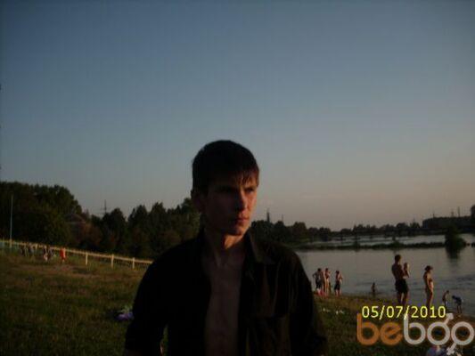 Фото мужчины tisexik, Жодино, Беларусь, 24