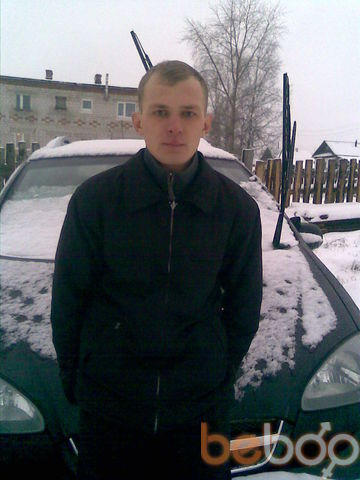 Фото мужчины romah81, Пермь, Россия, 36