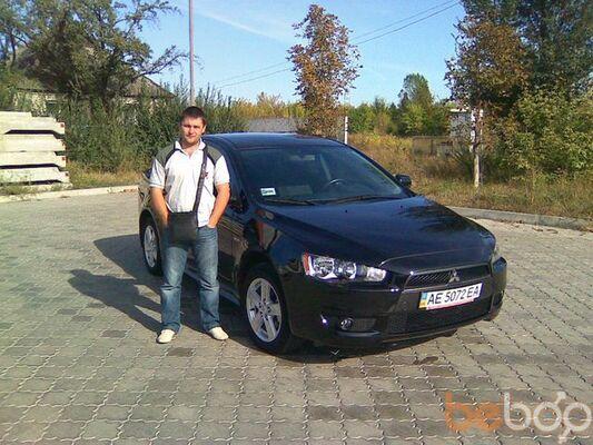 Фото мужчины Евгений, Павлоград, Украина, 39