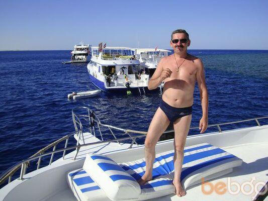 Фото мужчины milan, Санкт-Петербург, Россия, 50