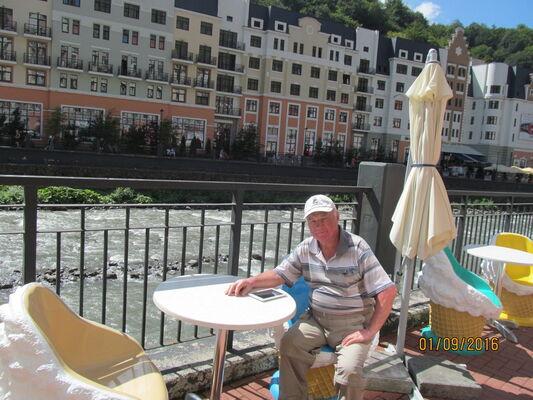 Фото мужчины Влад, Пенза, Россия, 69