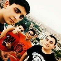 Фото мужчины Давид, Ереван, Армения, 18