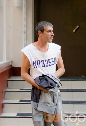 Фото мужчины Nenasitny, Москва, Россия, 36