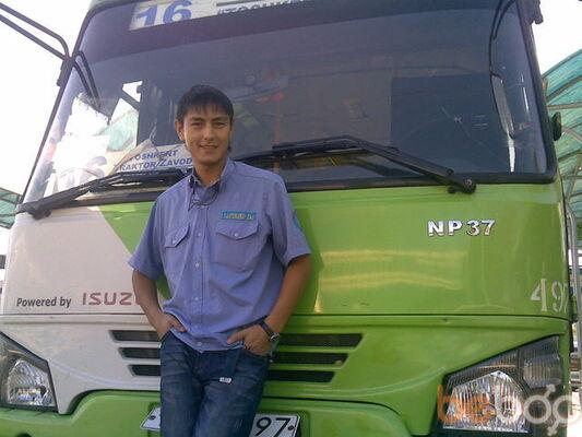 Фото мужчины Chan, Ташкент, Узбекистан, 30