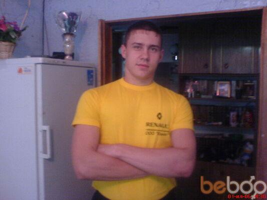 Фото мужчины ваня, Тольятти, Россия, 33