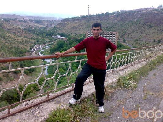 Фото мужчины ARTASH, Ереван, Армения, 29