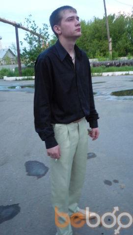 Фото мужчины angel666, Орск, Россия, 26