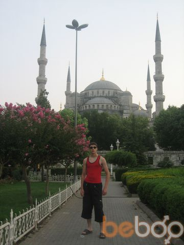 Фото мужчины Bokser777, Тбилиси, Грузия, 27