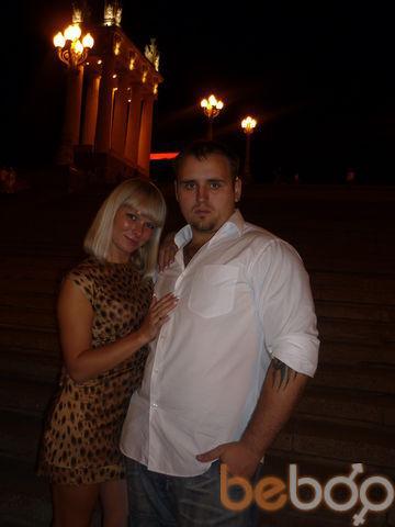 Фото мужчины Морра, Екатеринбург, Россия, 35