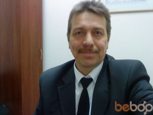 Фото мужчины baun45, Коломна, Россия, 52
