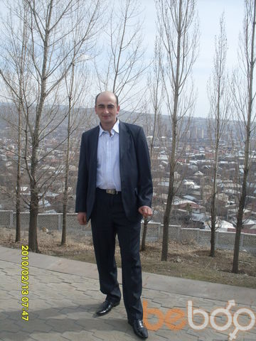 Фото мужчины Santur, Абовян, Армения, 37