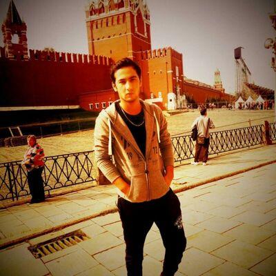Фото мужчины Алег, Москва, Россия, 22