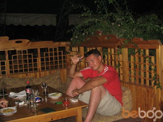 Фото мужчины Jonny, Минск, Беларусь, 36