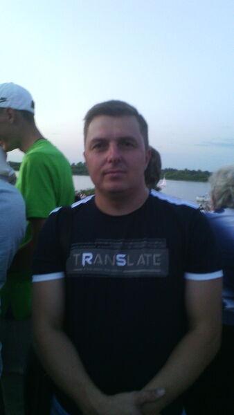 Фото мужчины александр, Голицыно, Россия, 39