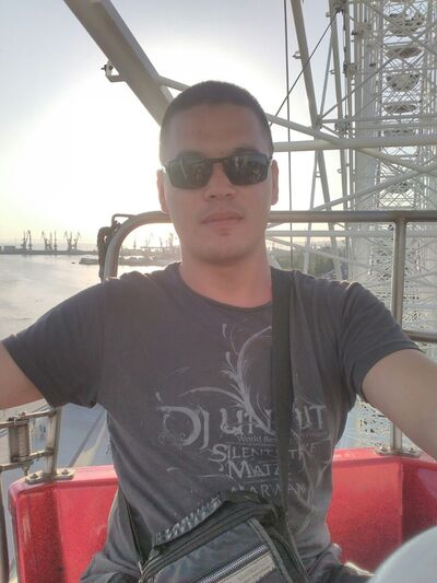 Фото мужчины Кара табан, Днепрорудный, Украина, 36