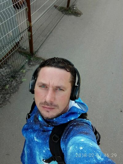 Фото мужчины EDUARD, Севастополь, Россия, 39