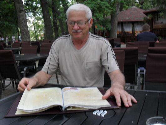 Фото мужчины Игорь, Саратов, Россия, 68