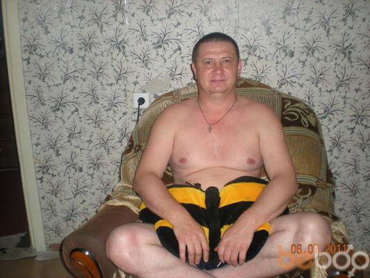 Фото мужчины grek197325, Михайлов, Россия, 44