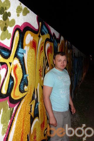 Фото мужчины leonid, Минск, Беларусь, 28