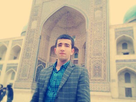 Фото мужчины frenk, Ташкент, Узбекистан, 22