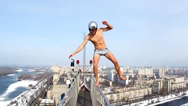 Фото мужчины Илья, Москва, Россия, 37