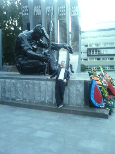 Фото мужчины EDDI, Екатеринбург, Россия, 42