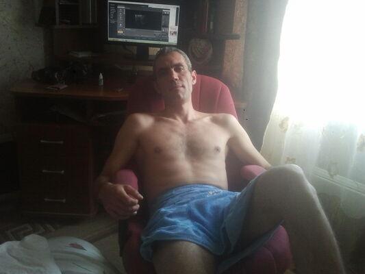 Фото мужчины Барон, Пятигорск, Россия, 42