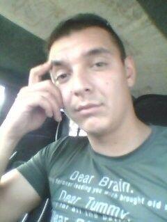 Фото мужчины Михаил, Ульяновск, Россия, 28