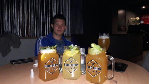 Фото мужчины Влад, Канев, Украина, 21