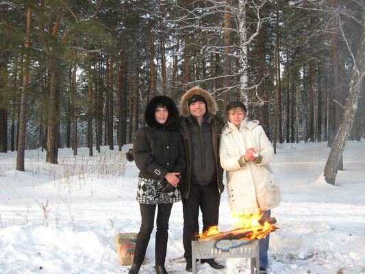 Фото девушки nika, Бийск, Россия, 42