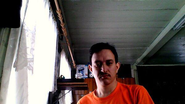 Фото мужчины рустам, Лысьва, Россия, 40