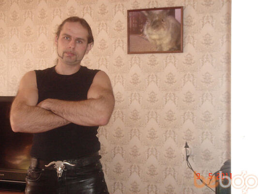 Фото мужчины gonzo1975, Минск, Беларусь, 41