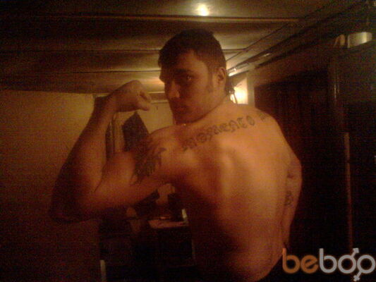 Фото мужчины Нефтянник, Тайга, Россия, 31