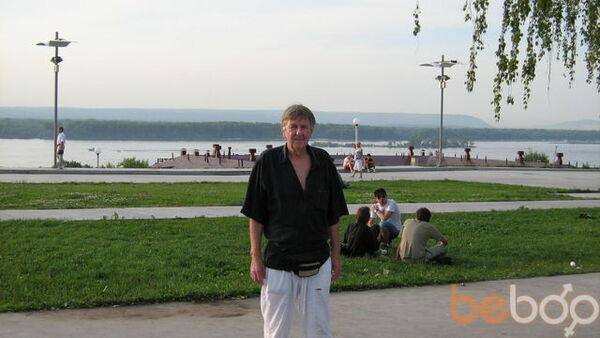 Фото мужчины istvan, Москва, Россия, 61